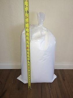 1.0 Cu Feet New Aprox 7 Gallon Packing Micro Bean Bag Filler