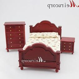 1:12 Scale Dollhouse Miniature Furniture Well Made Handmade