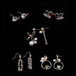 1/6 BJD 12inch Doll Accessories Artificial Earrings Jewelry