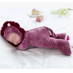 14 soft vinyl lifelike reborn baby dolls