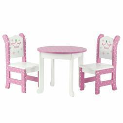 "18 Inch Doll Furniture Fits American Girl Dolls - 18 "" Wish"