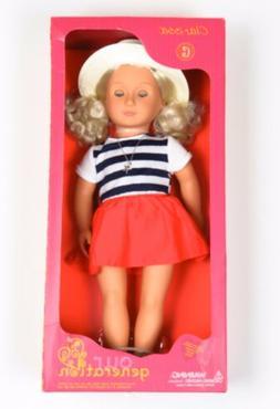"Our Generation 18"" Regular Doll - Clarissa NEW"