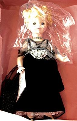 1988 - Madame Alexander #1430 - Edith Wilson Doll - First La