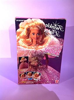 1993 Twinkle Lights Blonde Barbie