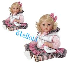"""Adora 20"""" THE CATS MEOW Toddler Baby Doll 2020924"""