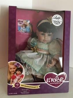 "Adora 20"" Toddler Doll Honey Bunch NRFB"