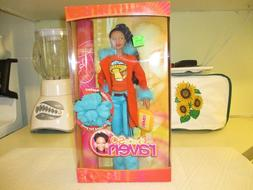 2005 That's So Raven Barbie Doll ~NEW NRFB