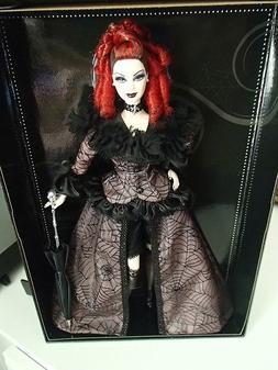2013 National Barbie Convention - La Reine de la Nuit Barbie