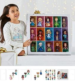 Disney 2016 Animators' Collection Mini Doll Gift Set - 5'' w