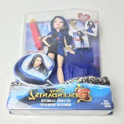 2016 Disney Descendants 2 EVIE'S 4 Hearts Doll Figure NEW