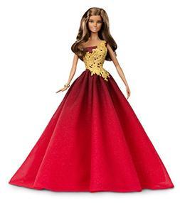 Barbie 2016 Holiday Doll - Latina