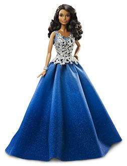 Barbie 2016 Holiday Doll - African American