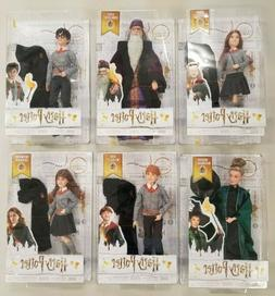 "2018  ""Harry Potter Dolls""  U PIC EM  Ships in a box with Bu"