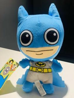 2019 New Blue Batman Plush Doll DC Comics Original Caricatur