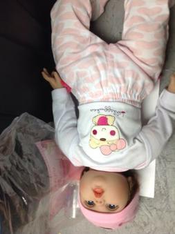 "22"" Reborn Baby Dolls Handmade Vinyl Silicone Girl Newborn B"