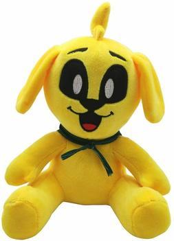 25cm mikecrack mike crack plush toys yellow