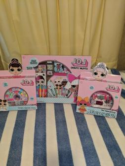 3 Pc Lol Surprise Gift Pack With Surprise Free Gift For Mom!