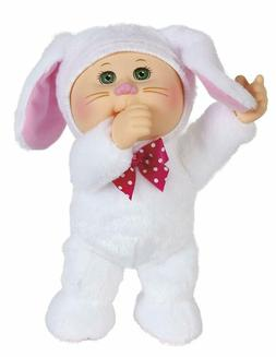 """Cabbage Patch Kids 9"""" Honey Bunny Cutie Doll"""