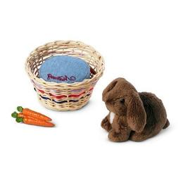 American Girl - Beforever Julie - Julies Pet Bunny