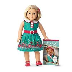 American Girl - Beforever Kit Doll & Paperback Book