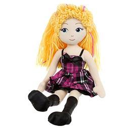 "Aurora World Sweet Lollies Doll, Chelsea, 13.5"" Tall"