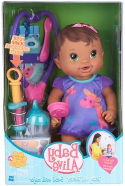 """Baby Alive: """"Baby All Better"""""""