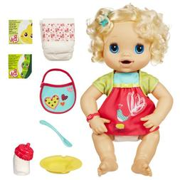 Baby Alive My Baby Alive - Blonde