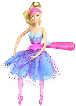 Barbie Dance & Spin Ballerina Doll