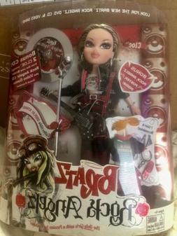 Bratz Rock Angelz Doll - Jade