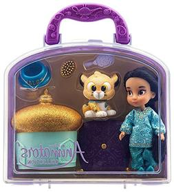 Disney - Disney Animators' Collection Jasmine Mini Doll Play