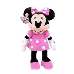 """Disney Mickey Mouse Clubhouse - Minnie Mouse 15"""" Inch Plush"""