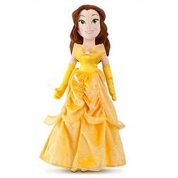 Disney Princess Beauty and the Beast 20 Inch Plush Doll Bell