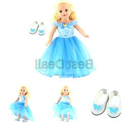 "Emily Rose 18"" Doll Clothes 