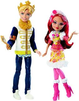 Ever After High Epic Winter Daring Charming and Rosabella Be