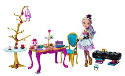 Ever After High Hat-Tastic Madeline Hatter Doll and Party Di