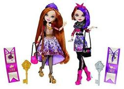 Ever After High Holly & Poppy O'Hair Figures