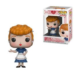 Funko Pop! Television |  I Love Lucy | Lucy | Vinyl Figure #