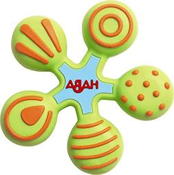 HABA Clutching Toy Star Silicone Teether