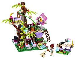 LEGO Friends 41059: Jungle Tree Sanctuary