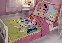 Lalaloopsy Sew Cute 4 Piece Toddler Set