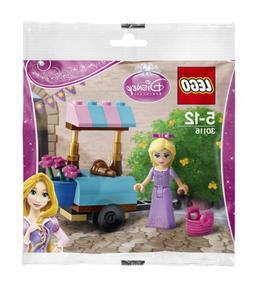 Lego Disney Princess - Set 30116 - Rapunzel's Market Visit b