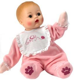 """Madame Alexander 12"""" Smitten With Kittens Huggums"""