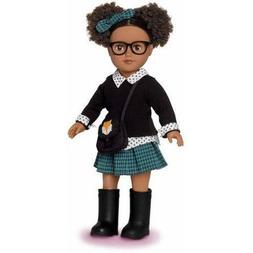 Madame Alexander My Life as School Girl Doll,18-Inch