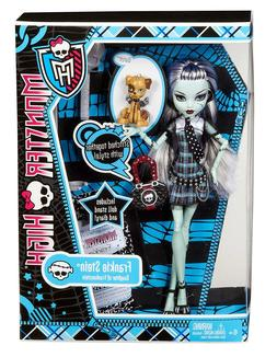 Monster High Original Favorites Frankie Stein Doll