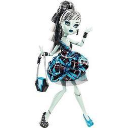 Monster High Sweet 1600 Exclusive Frankie Stein