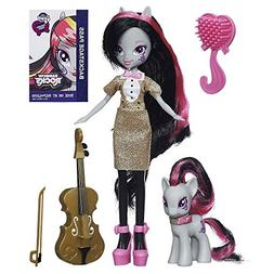 My Little Pony - A3996 - Equestria Girls Toy - Octavia Melod