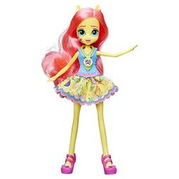 My Little Pony Equestria Girls Fluttershy Friendship Games D