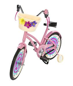 """Our Generation """"Anywhere You Cruise"""" Doll Bicycle - for 18"""""""