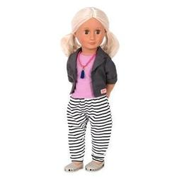 Our Generation Doll Jesse