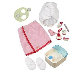 Our Generation Dolls Sp-aaaah Day Doll Spa Set, 18""